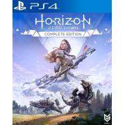 Horizon: Zero Dawn [Complete Edition] (Japan)