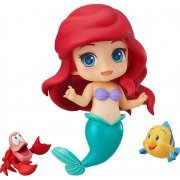 Nendoroid No. 836 The Little Mermaid: Ariel (Japan)