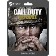 Call of Duty: WWII  steam digital (Asia)