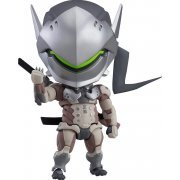 Nendoroid No. 838 Overwatch: Genji Classic Skin Edition (Japan)