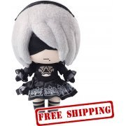 NieR:Automata Mini Plush: 2B (YoRHa No.2 Type B) (Japan)