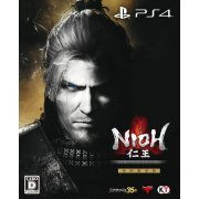 Nioh: Complete Edition [First-Press Limited Edition] (Japan)
