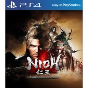 Nioh: Complete Edition (Multi-Language) (Asia)