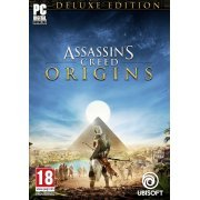 Assassin's Creed Origins [Deluxe Edition]  Uplay (Europe)