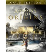 Assassin's Creed Origins [Gold Edition]  Uplay (Europe)