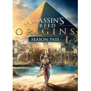 Assassin's Creed Origins Season Pass (DLC)  Uplay (Europe)
