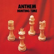Hunting Time [Blu-Spec CD] (Japan)