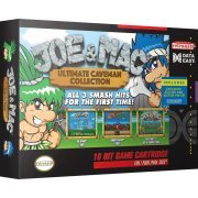 Joe & Mac Ultimate Caveman Collection (US)
