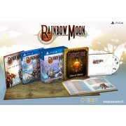Rainbow Moon [Limited Edition]  PLAY EXCLUSIVES (Asia)