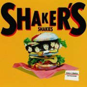 Shakers Shakies [Blu-Spec CD] (Japan)