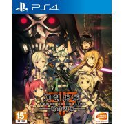Sword Art Online Fatal Bullet (Chinese Subs) (Asia)