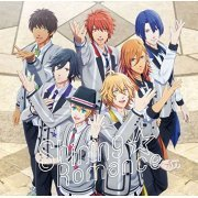 Uta No Prince Sama Shining Live Theme Song Cd Shining Romance Ver. [CD+DVD Limited Edition] (Japan)