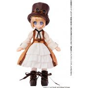 Lil' Fairy Small Small Maid 1/12 Scale Fashion Doll: Clum (Japan)