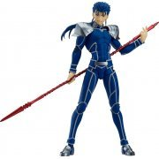 figma Fate/Grand Order: Lancer / Cu Chulainn (Japan)