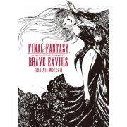 Final Fantasy Brave Exvius The Art Works II (Japan)