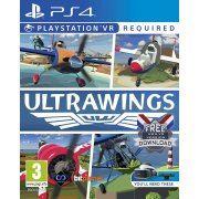 Ultrawings VR (Europe)