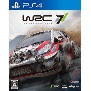 WRC 7: FIA World Rally Championship (Japan)