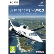 Aerofly 2 Flight Simulator (DVD-ROM) (Europe)