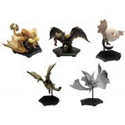 Capcom Figure Builder Monster Hunter Standard Model Plus Vol. 10 (Set of 6 pieces) (Re-run) (Japan)