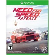 Need for Speed Payback (English) (Asia)
