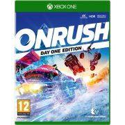 ONRUSH (Europe)