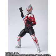 S.H.Figuarts Ultraman Orb: Ultraman Orb Thunder Breaster (Asia)