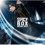 Spicy Box [CD+DVD Limited Edition] (Japan)