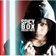 Spicy Box (Japan)