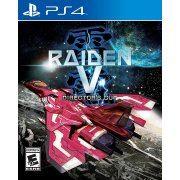 Raiden V: Director's Cut (US)