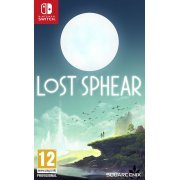 Lost Sphear (Europe)