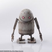 Nier: Automata Bring Arts: Machine Life Form Set (Japan)