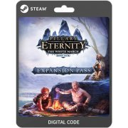 Pillars of Eternity: The White March - Expansion Pass  steam digital (Region Free)