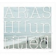 Untitled [CD+DVD Limited Edition] (Japan)