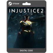 Injustice 2  steam digital (Region Free)