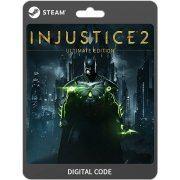 Injustice 2 [Ultimate Edition]  steam digital (Region Free)