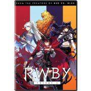 Rwby: Volume 4 (US)