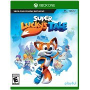 Super Lucky's Tale (English & Chinese Subs) (Asia)