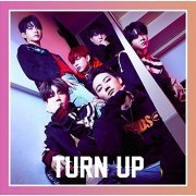 Turn Up (JB & Mark Unit) [Limited Edition Type B] (Japan)