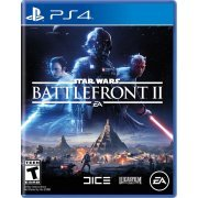 Star Wars Battlefront II (English) (Asia)