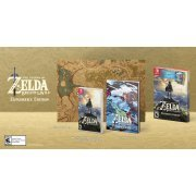 The Legend of Zelda: Breath of the Wild [Explorer's Edition] (US)