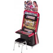 Ultra Street Fighter IV 1/12 Scale Plastic Model Kit: Vewlix Game Machine (Japan)