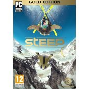 Steep [Gold Edition] (Uplay)  Uplay (Europe)