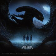 Alien Original Soundtrack (US)