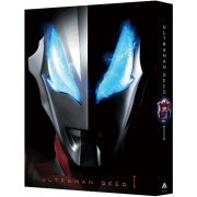 Ultraman Geed Blu-ray Box 1 (Japan)