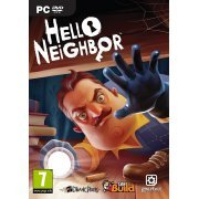 Hello Neighbor (DVD-ROM) (Europe)
