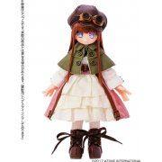 Lil' Fairy Small Small Maid 1/12 Scale Fashion Doll: Luti (Japan)