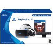 PlayStation VR Doom VFR Bundle (US)