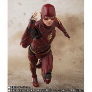 S.H.Figuarts Justice League: Flash (Japan)