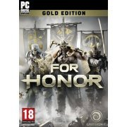 For Honor [Gold Edition] (Uplay)  Uplay (Europe)