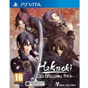 Hakuoki: Edo Blossoms (Europe)